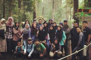 Fun Trip di Mojosemi dan Tawangmangu