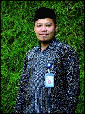 Mr. Puji