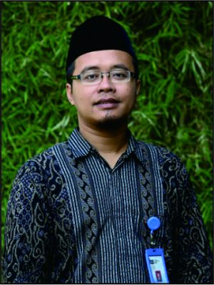 Mr. Ridho