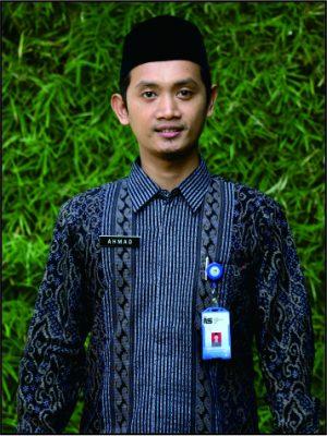 Mr. Ahmad
