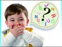 Speech Delay Pada Anak
